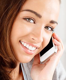 Telefon Flirt